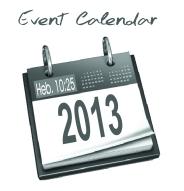 CH Calendar Logo