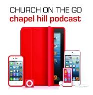 CH Podcast Logo